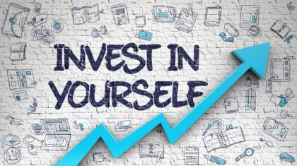 Invest in yourself - Executive Coaching 3 - A game partner