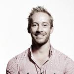 Stewart Gillies - presentation skills